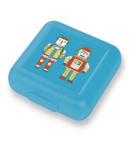 FIAMBRERA SANDWICH KEEPER ROBOTS - ROBOTS-SANDWICH-KEEPER