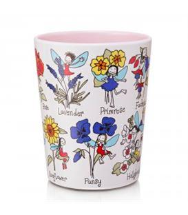 VASO FLOWER FAIRY - FLOWER_FAIRIES_TAZA_TYRRELL_KATZ