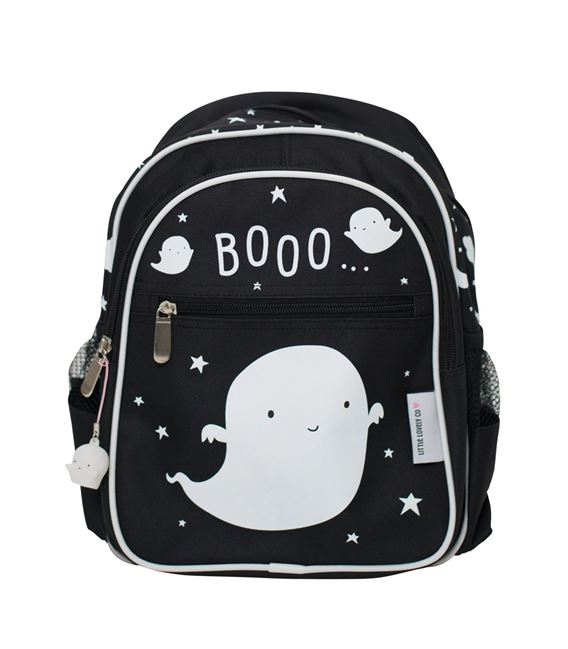 MOCHILA FANTASMA - GHOST-BACKPACK-FRONT