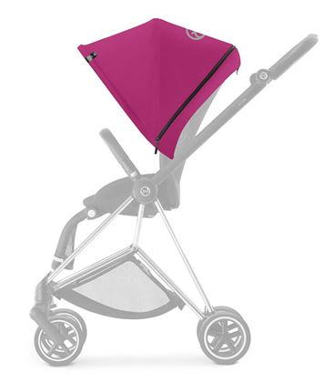 CYBEX MIOS COLOR PACK MYSTIC PINK - CYBEX-MIOS-COLOR-PACK-MYSTIC-PINK