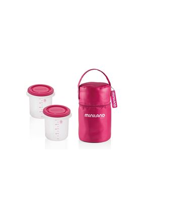 PACK-2-GO HERMISIZED PINK - PACK-TO-GO-ROSA