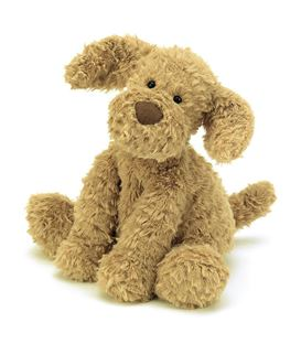PELUCHE PERRITO FUDDLEWUDDLE MEDIANO - FW6PP-JELLYCAT