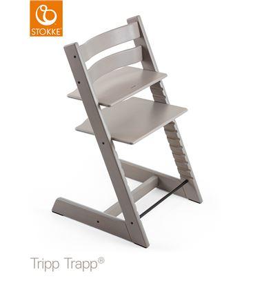 TRONA TRIPP TRAPP STOKKE ROBLE GREYWASH - ST495203