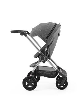 STOKKE SCOOT CAPOTA BLACK MELANGE - CAPOTA-SCOOT-BLACK-MELANGE-2