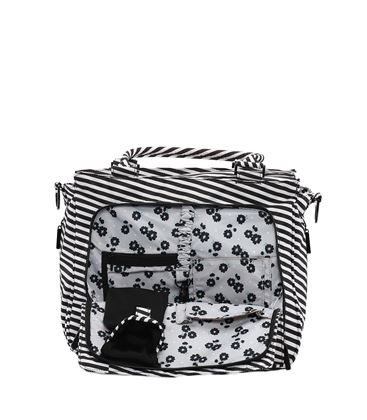 BOLSO PARA CARRO BE CLASSY BLACK MAGIC - BOLSO-BE-CLASSY-BLACK-MAGIC-3