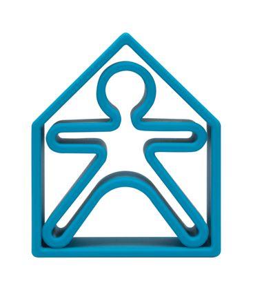 1 KID + 1 HOUSE BLUE DENA - DENAKID-HOUSE-BLUE