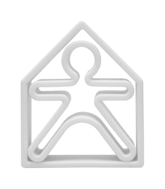 1 KID + 1 HOUSE WHITE DENA - KID-HOUSE-BLANCO