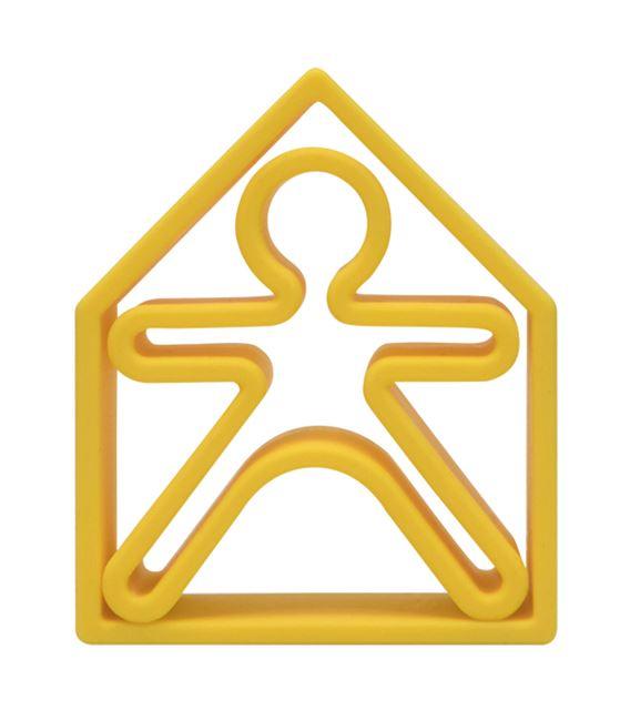 1 KID + 1 HOUSE YELLOW DENA - KID-HOUSE-AMARILLO