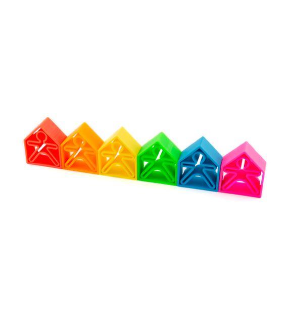 PACK 6 KIDS + 6 HOUSES DENA - PACK-6KIDS-6HOUSES-DENA4