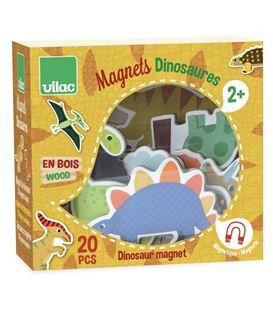 20 IMANES DINOSAURIOS - IMANES-DINOS-VILAC-2