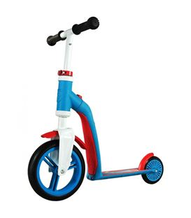 SCOOT & RIDE BABY AQUA - PATINETE-SCOOT-RIDE-BABY-AQUA