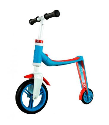 SCOOT & RIDE BABY AQUA - PATINETE-SCOOT-RIDE-BABY-AQUA(1)