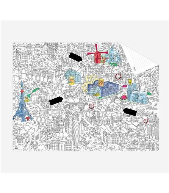 OMY POCKET MAP PARIS - PARIS-POCKET-MAPS-(2)