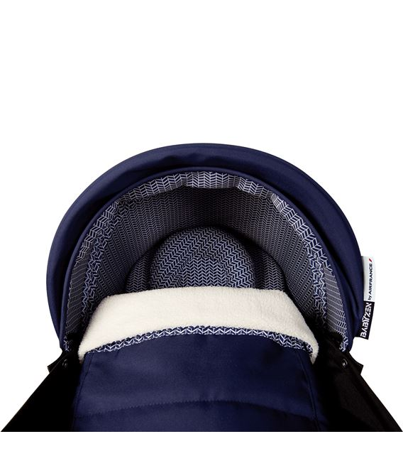 COLOR PACK 0+ BABYZEN YOYO+ AIR FRANCE BLUE - YOYO-AIR-FRANCE-0