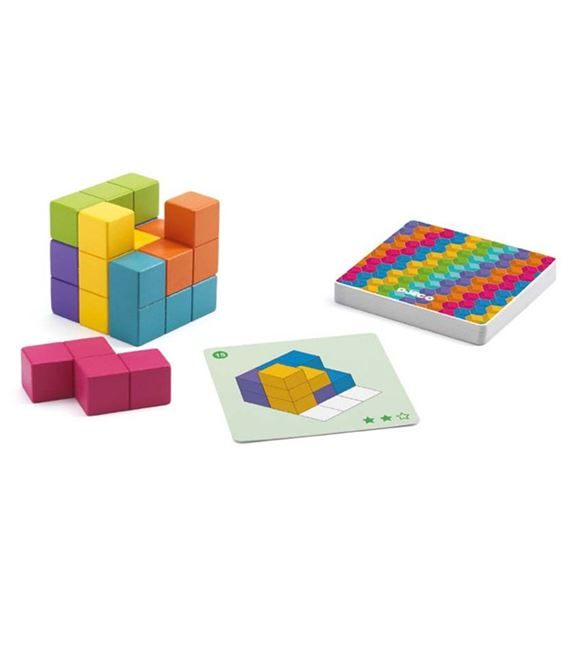 JUEGO CUBISSIMO - CUBISSIMO (1)