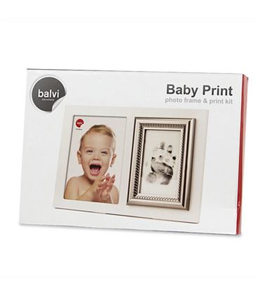 MARCO&KIT IMPRESION BABY PRINT 13X18 MADERA - 25680A