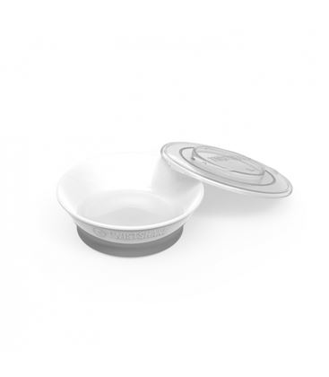 BOWL TWISTSHAKE 6+ BLANCO - 1149