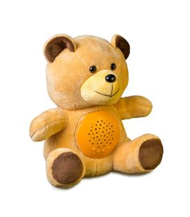 PELUCHE TEDDY LUMINOSO Y MUSICAL - 26413B