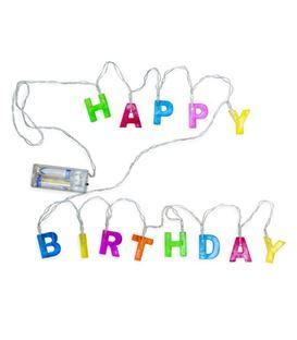 LUZ HAPPY BIRTHDAY 2XAA - 26788