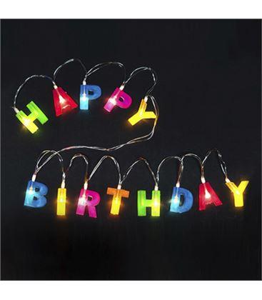 LUZ HAPPY BIRTHDAY 2XAA - 26788B