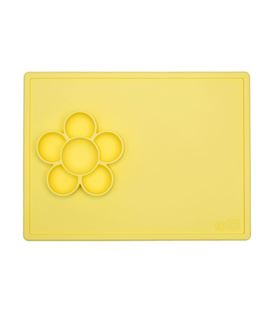 PLAY MAT LEMON - PLAYMAT-LEMON