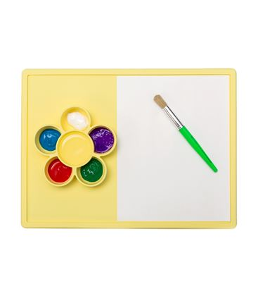 PLAY MAT LEMON - PLAYMAT-LEMON2