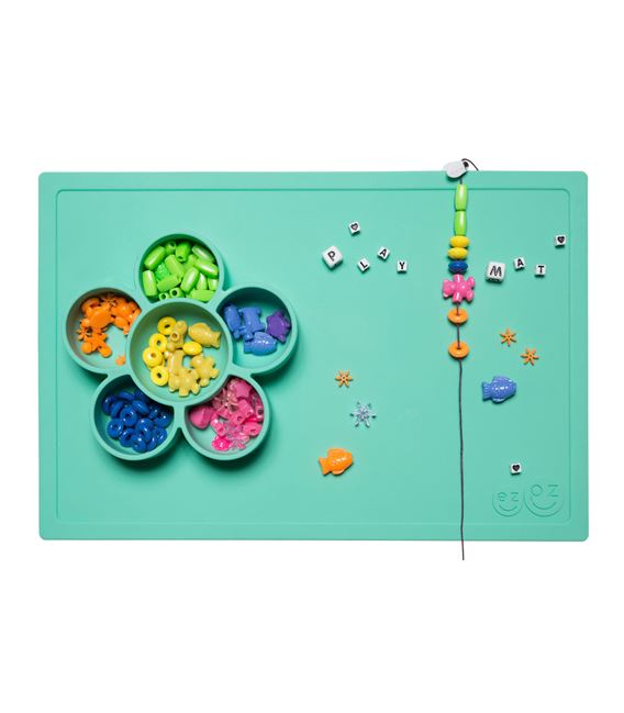 PLAY MAT MINT - PLAYMAT-MINT3