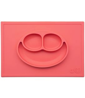 PLATO HAPPY MAT CORAL - PLATO-HAPPY-MAT-CORAL
