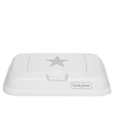 FUNKYBOX TO GO BLANCO ESTRELLA - TO-GO-WIT-4728-1