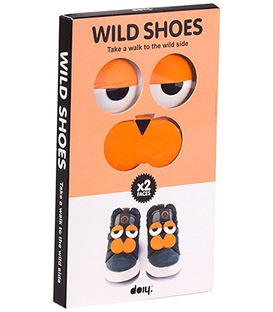 WILD SHOES TIGRE - 61NVL+XHVTL._UY761_