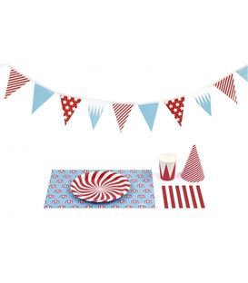 KIT FIESTA CIRCUS - MY-PARTY-BOX-CIRCUS