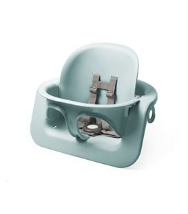 BABY SET STOKKE STEPS AQUA BLUE