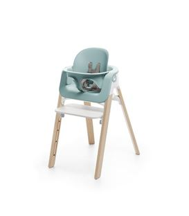 BABY SET STOKKE STEPS AQUA BLUE - BABYSET-STEPS-AQUA2