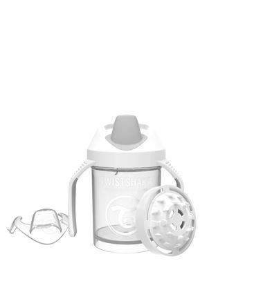 TWISTSHAKE MINI CUP BLANCO 230ML 4+M - 1650