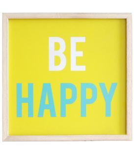 DECO LUZ BE HAPPY - TCFHD1457
