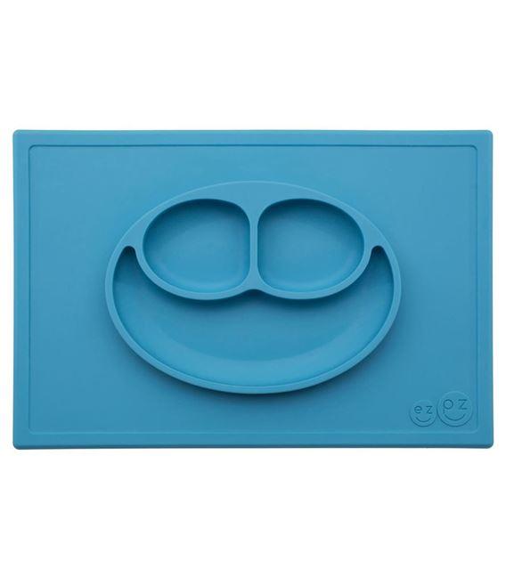 HAPPY MAT BLUE - HAPPY_MAT_BLUE