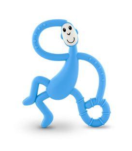 MORDEDOR DANCING MONKEY LIGHT BLUE - MORDEDOR-DANCING-AZUL2
