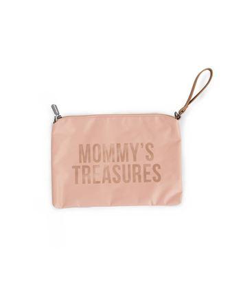 NECESER MOMMY TREASURES ROSA - NECESER-MOMMY-TRASURES