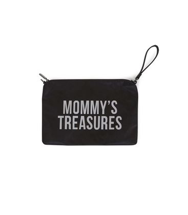 NECESER MOMMY TREASURES NEGRO - CHILDWOOD-NECESER-MOMMY-TREASURES-NEGROL
