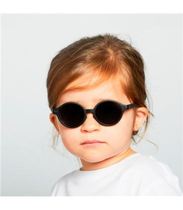 KIDS GAFAS DE SOL NEGRO - KIDSNEGRO1