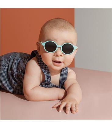 BABY GAFAS DE SOL TURQUESA - IZIPIZI-SUNBABYCOLLECTION_SKY BLUE.02