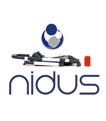 COCHECITO WOB NIDUS GREY - DSCF8149