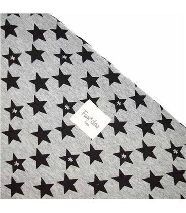 FUNDA CAMBIADOR 80*50 FUN BLACK STAR - FUNDA-CAMBIADOR-DE-8050CM-FUN-BLACK-STAR2
