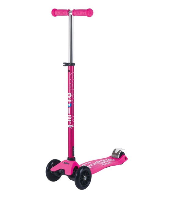 PATINETE MAXI MICRO DELUXE ROSA CHICLE - MAXI-DELUXE-ROSA-CHICLE (2)