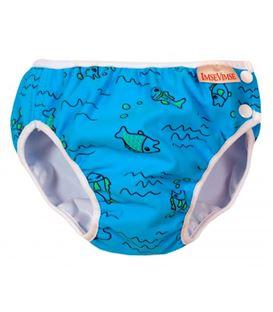 Los bañadores pañal más originales y diveridos - Kidshome 36400b7cbe8