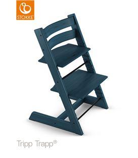 TRONA TRIPP TRAPP MIDNIGHT BLUE - TRIPPTRAPP_MIDNIGHTBLUE