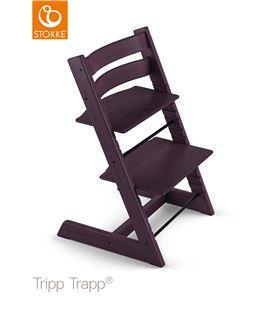 TRONA TRIPP TRAPP PLUM PURPLE