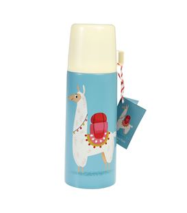 TERMO LIQUIDOS LLAMA - LLAMA-FLASK-AND-CUP-28239-NEW