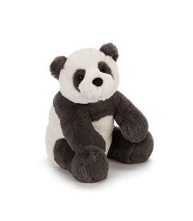 PELUCHE HARRY PANDA CUB LITTLE - PANDAJELLYCATOK
