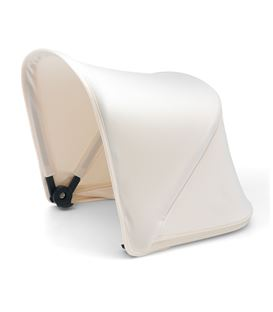 CAPOTA BUGABOO FOX/CAMELEON3PLUS BLANCO FRESCO - CAPOTA-FOX-BLANCO